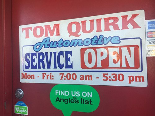 Albuquerque, NM Auto Repair Service